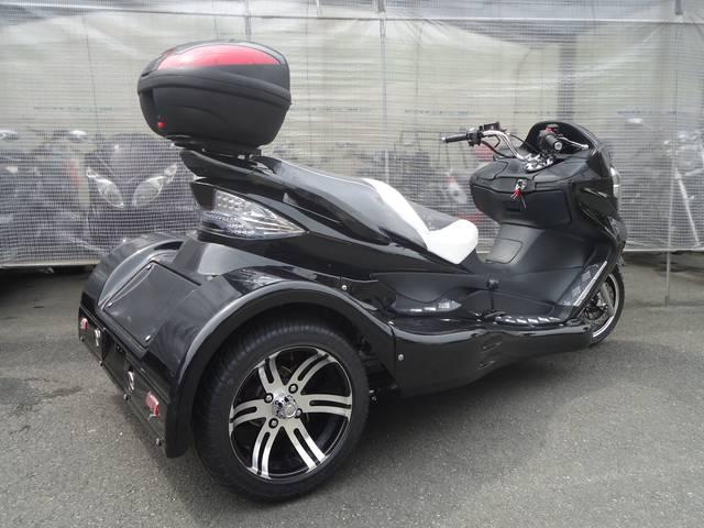 トライク SKYSTAR LX 250 カスタムバージョン 新車の画像(熊本県