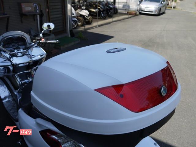 トライク MAJESTAR LED 新車 リアボックス付の画像(熊本県