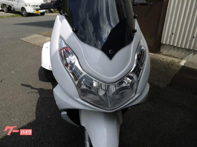 トライク MS-1 150 新車の画像(熊本県