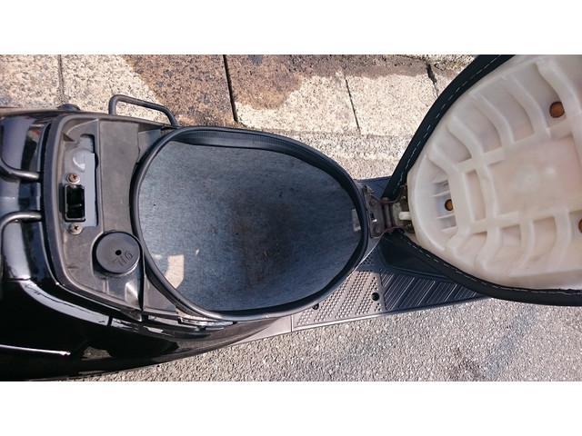 スズキ アドレスV100 マフラー新品 2サイクルの画像(福岡県