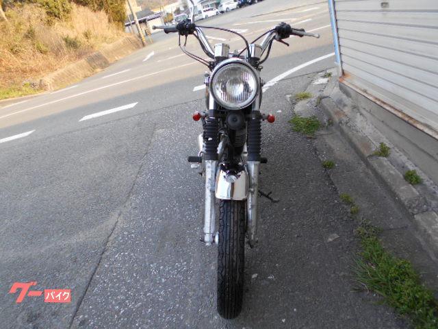 ヤマハ SR400の画像(福岡県