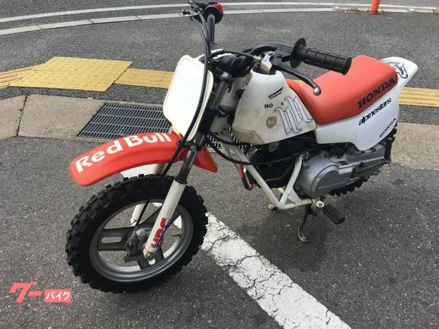 ホンダ QR50の画像(福岡県