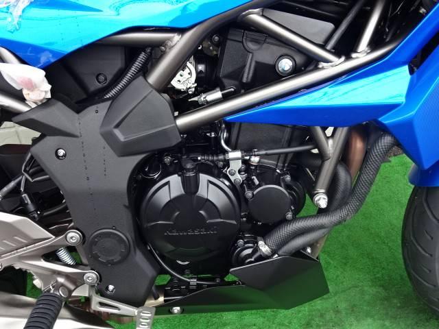 カワサキ Z250SLの画像(佐賀県
