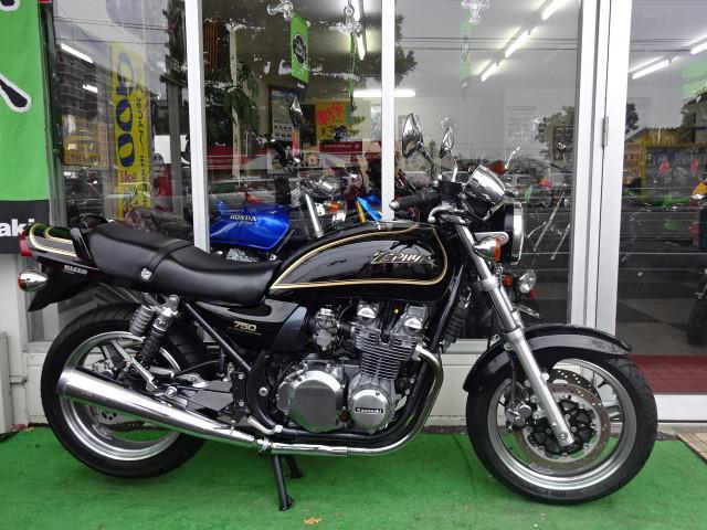 カワサキ ZEPHYR750 グーバイク鑑定車の画像(佐賀県