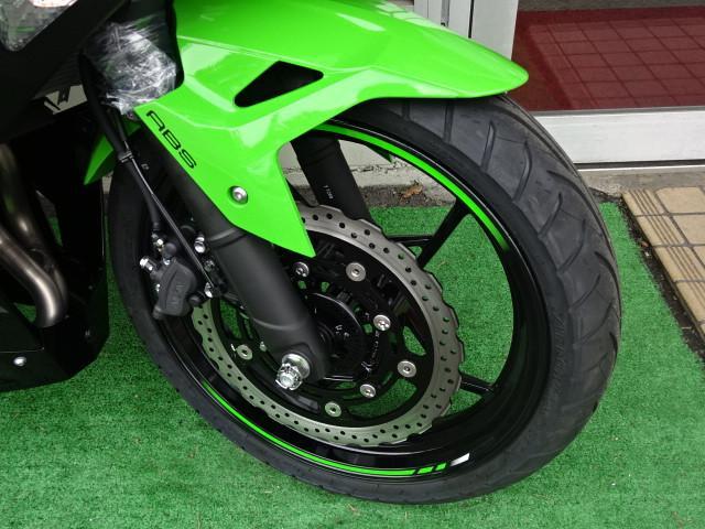 カワサキ Ninja 250 KRT Editionの画像(佐賀県
