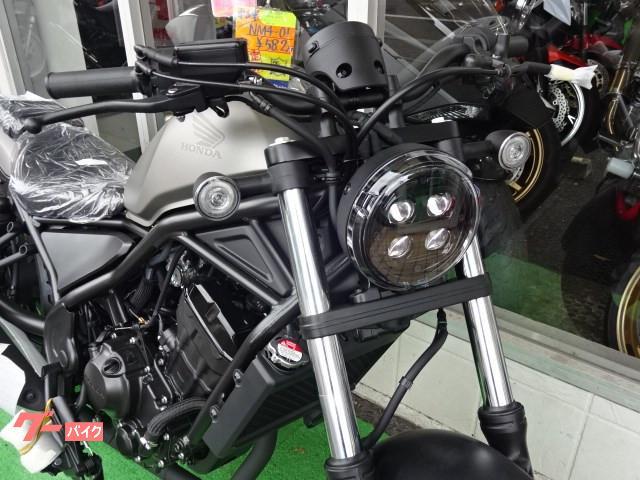 ホンダ レブル250 ABS  2020年モデルの画像(佐賀県