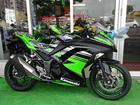 カワサキ Ninja 250 ABS KRT Editionの画像(佐賀県
