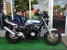 ホンダ CB400Super Four VTEC グーバイク鑑定車の画像(佐賀県