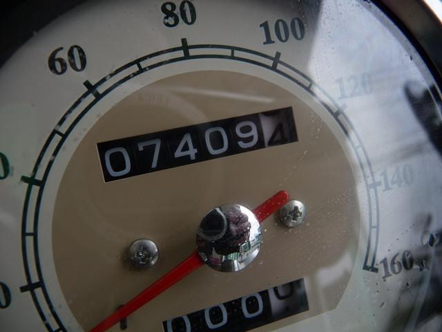 ヤマハ SR400 30th アニバーサリー・リミテッドエディションの画像(大分県
