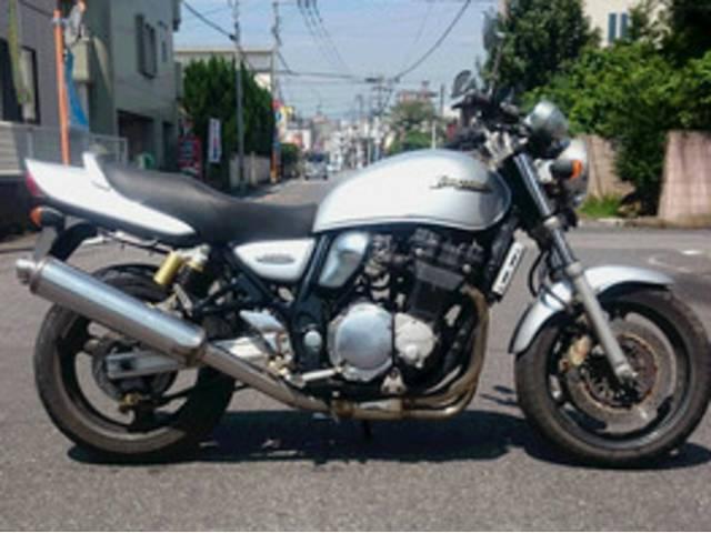 スズキ INAZUMA1200の画像(大分県