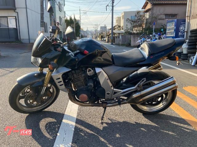 カワサキ Z1000の画像(大分県