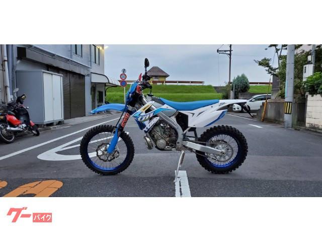TM Racing EN250の画像(大分県