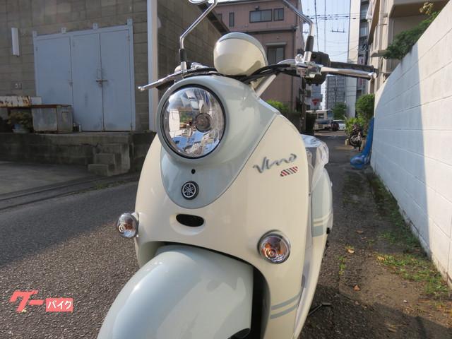 ヤマハ ビーノの画像(宮崎県