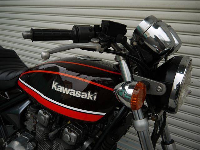 カワサキ ZEPHYR550の画像(福岡県