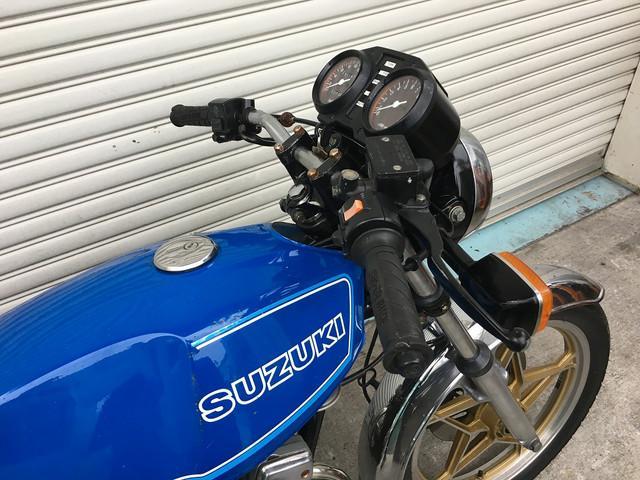 スズキ GSX250の画像(福岡県