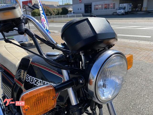スズキ GSX250E ザリの画像(福岡県