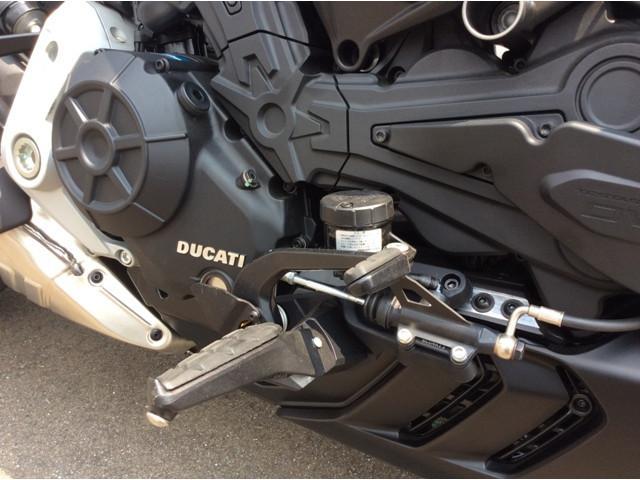 DUCATI Xディアベルの画像(福岡県