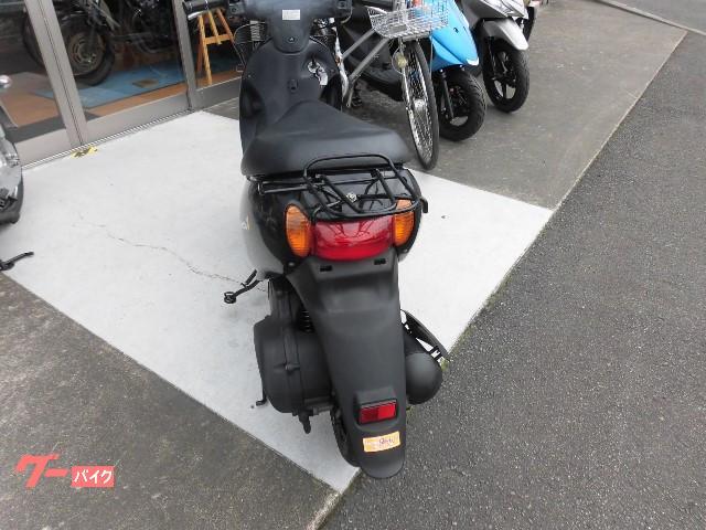 スズキ レッツ4の画像(鹿児島県