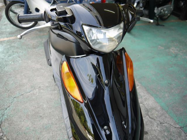スズキ アドレスV125 バッテリー新品の画像(熊本県