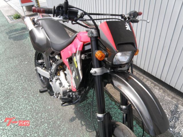 スズキ 250SB ヨシムラ限定M250Sの画像(福岡県