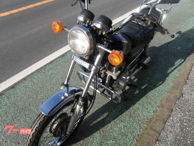 ホンダ 250T 後タイヤ・エアエレメント・チェーン新品の画像(福岡県