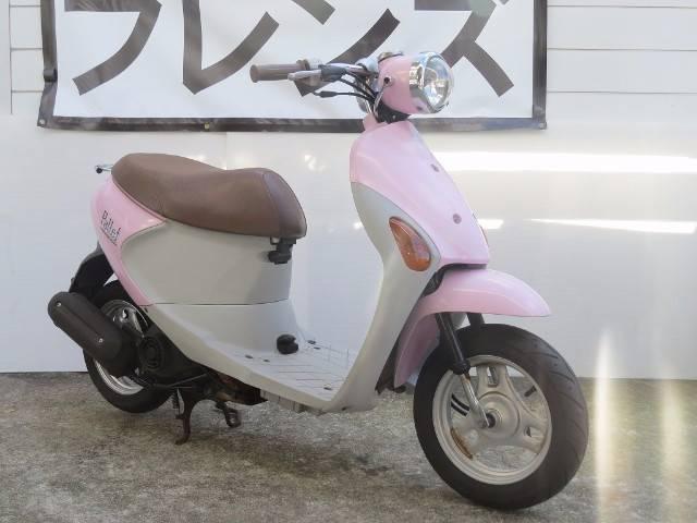 スズキ レッツ4パレットの画像(福岡県