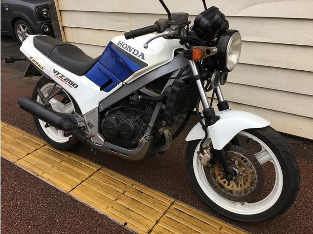 ホンダ VTZ250の画像(熊本県