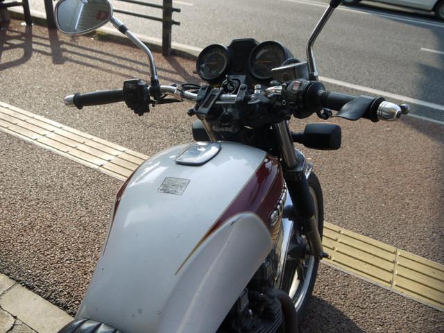 スズキ GR650の画像(熊本県