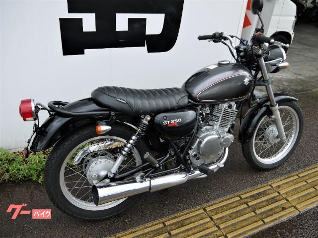 スズキ ST250 Eタイプの画像(熊本県
