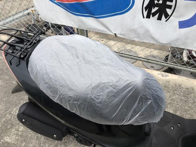 スズキ アドレスV50の画像(鹿児島県
