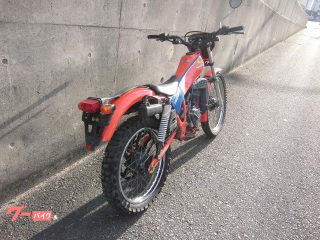 ホンダ TLM50の画像(福岡県