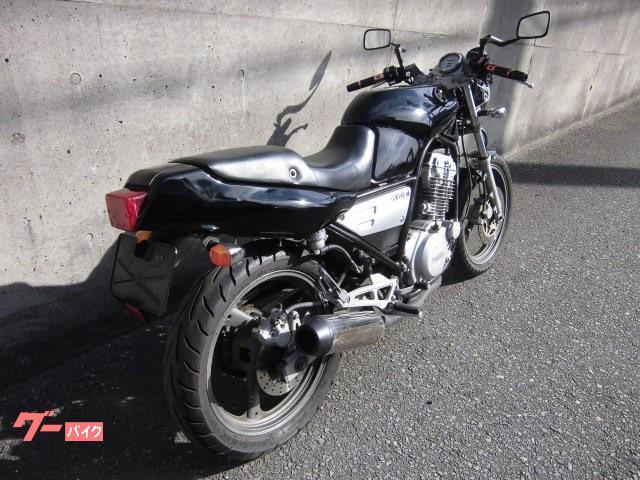 ヤマハ SRX250の画像(福岡県