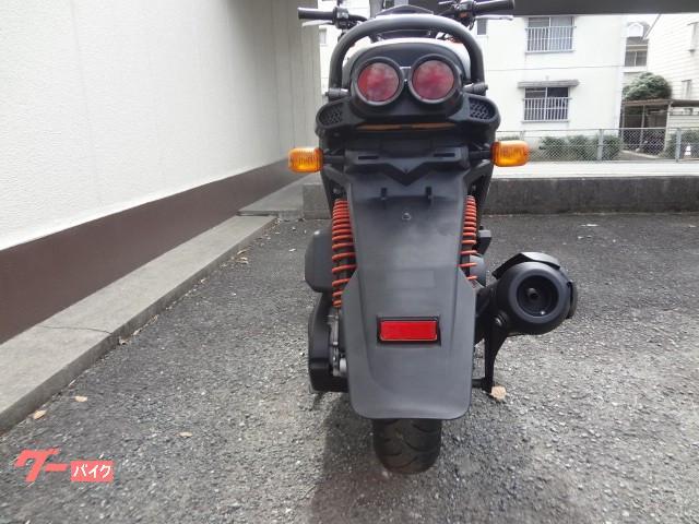 ヤマハ BW'S125Fi Xの画像(熊本県