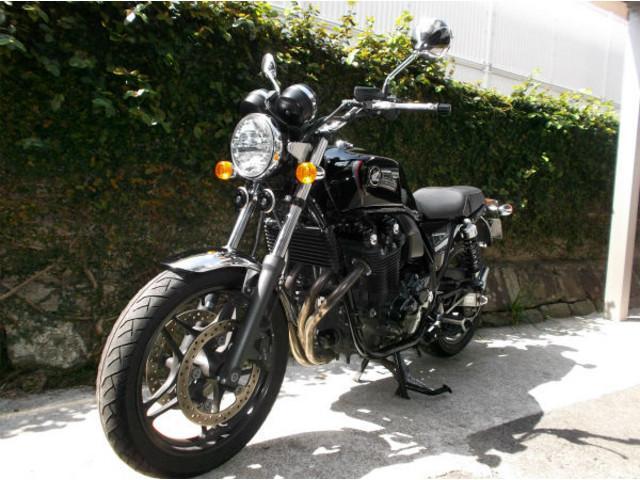 ホンダ CB1100 BLACK STYLEの画像(長崎県