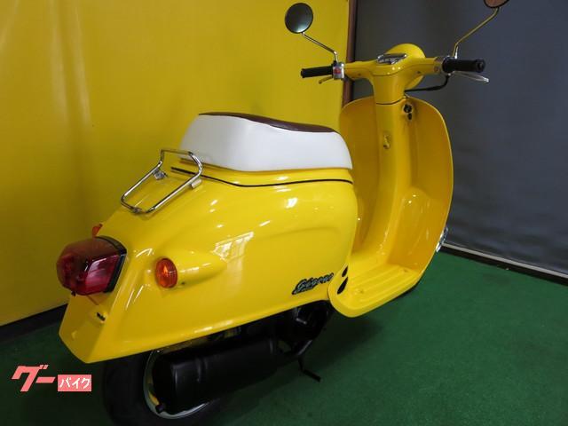 ホンダ ジョルノ フルレストア車の画像(熊本県
