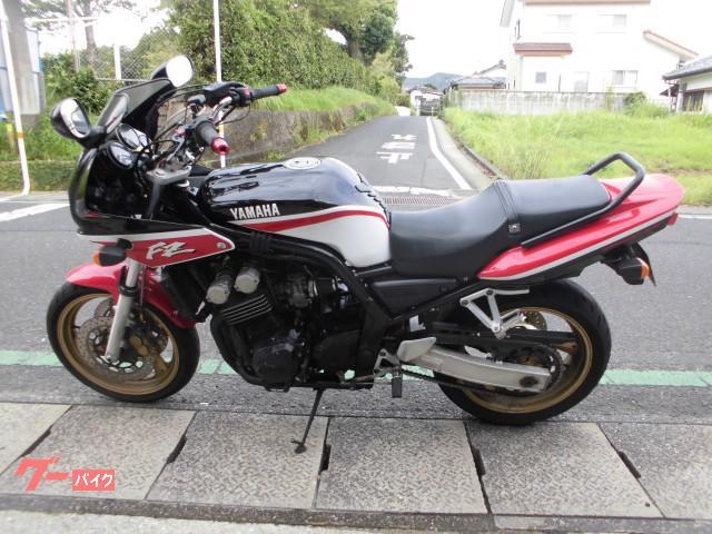 ヤマハ FZ400の画像(宮崎県