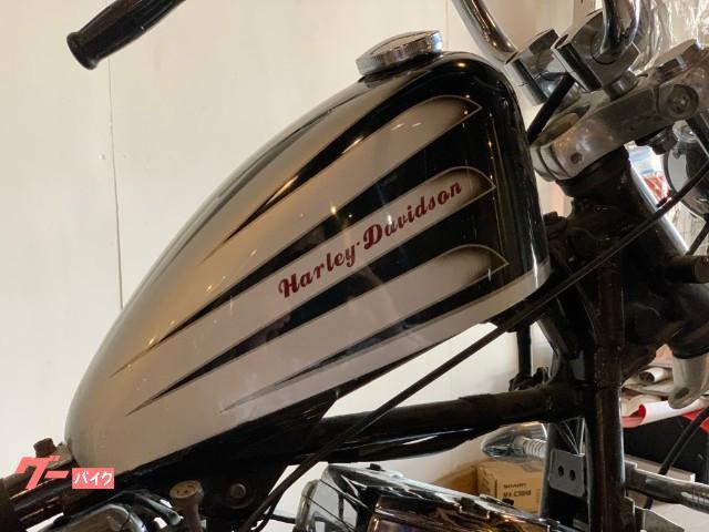 HARLEY-DAVIDSON FXSTC ソフテイルカスタム ジョッキーシフトの画像(鹿児島県