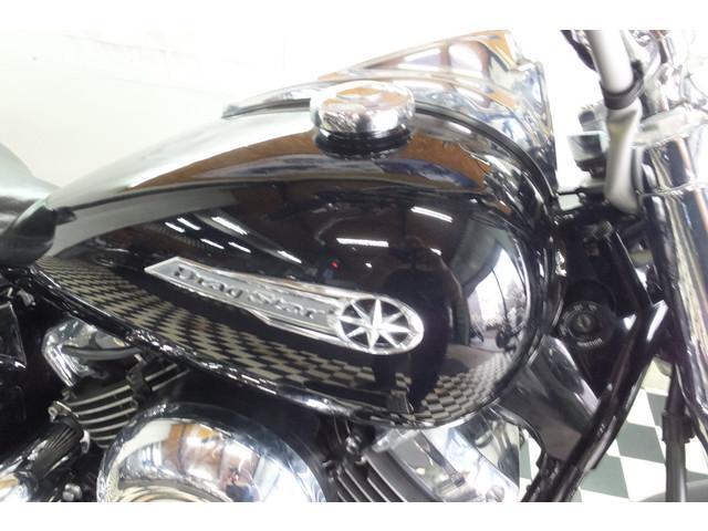 ヤマハ ドラッグスター400クラシック ノーマル 前後タイヤ新品 グーバイク鑑定車の画像(宮崎県