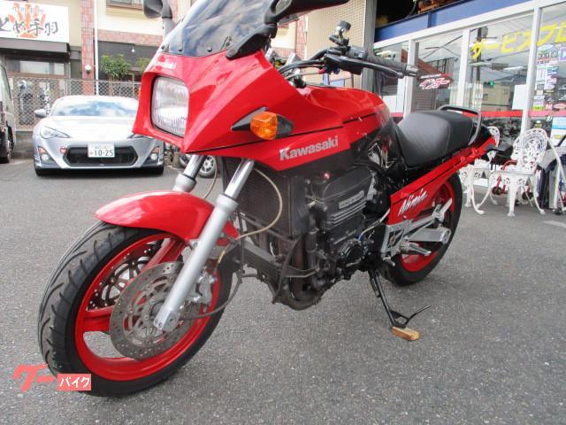 カワサキ GPZ900Rの画像(福岡県