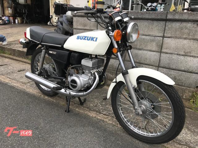 スズキ RG125Eの画像(佐賀県