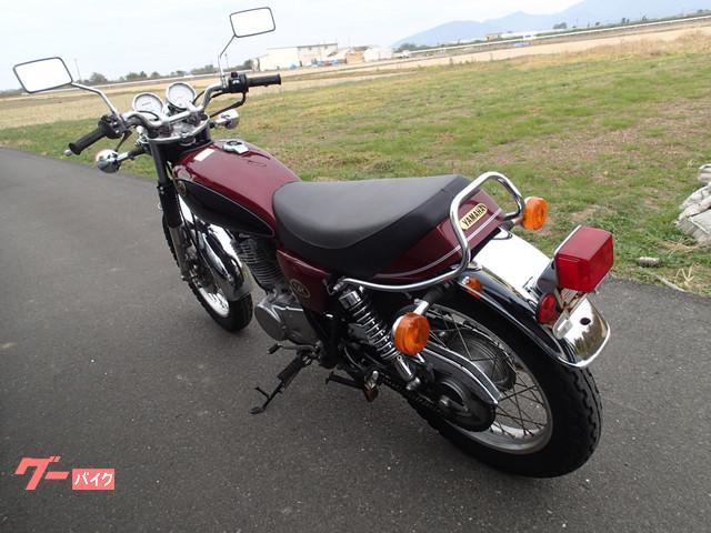 ヤマハ SR400の画像(熊本県