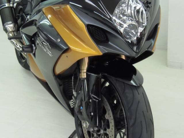 スズキ GSX-R1000の画像(福岡県