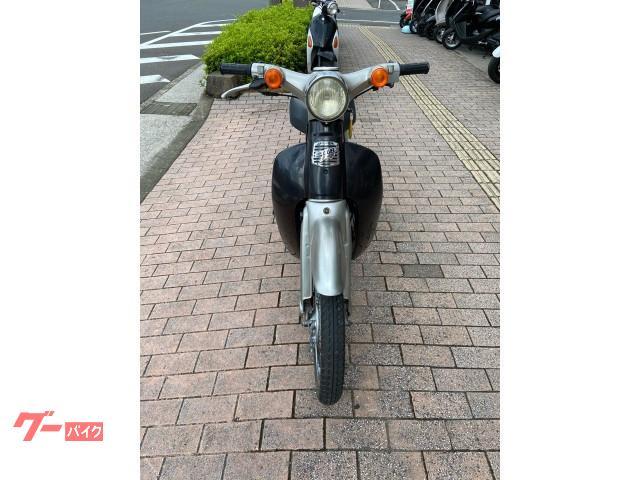 ホンダ リトルカブの画像(鹿児島県