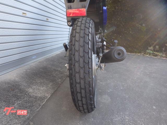 ホンダ FTR223 グーバイク鑑定車の画像(鹿児島県