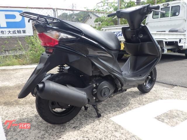 スズキ アドレスV125Sの画像(鹿児島県