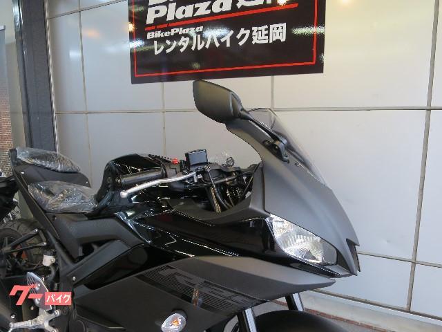 ヤマハ YZF-R25ABSの画像(宮崎県