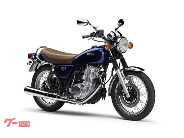 ヤマハ SR400 Final Editionの画像(宮崎県