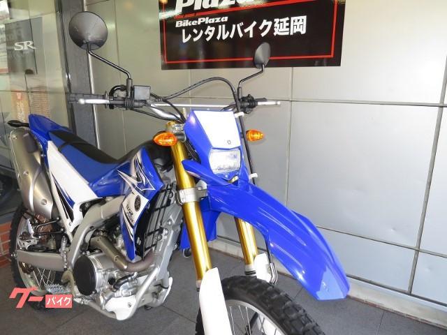ヤマハ WR250Rの画像(宮崎県