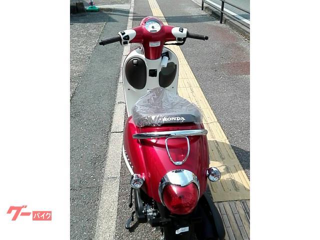 ホンダ ジョルノSP 限定モデルの画像(熊本県
