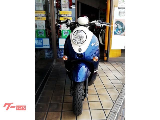 ヤマハ ビーノ 新型の画像(熊本県